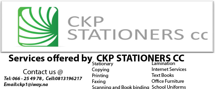 CKP ADVERT