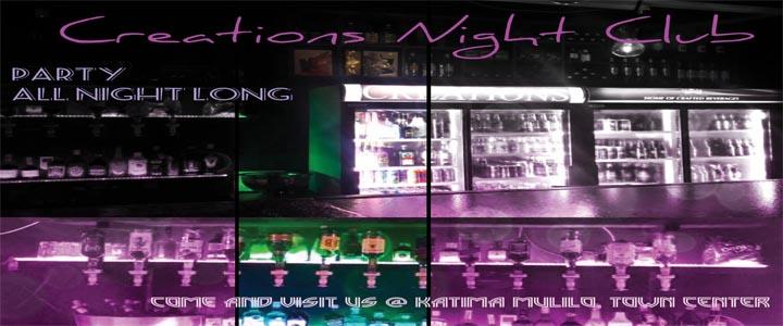 Creation Night Club