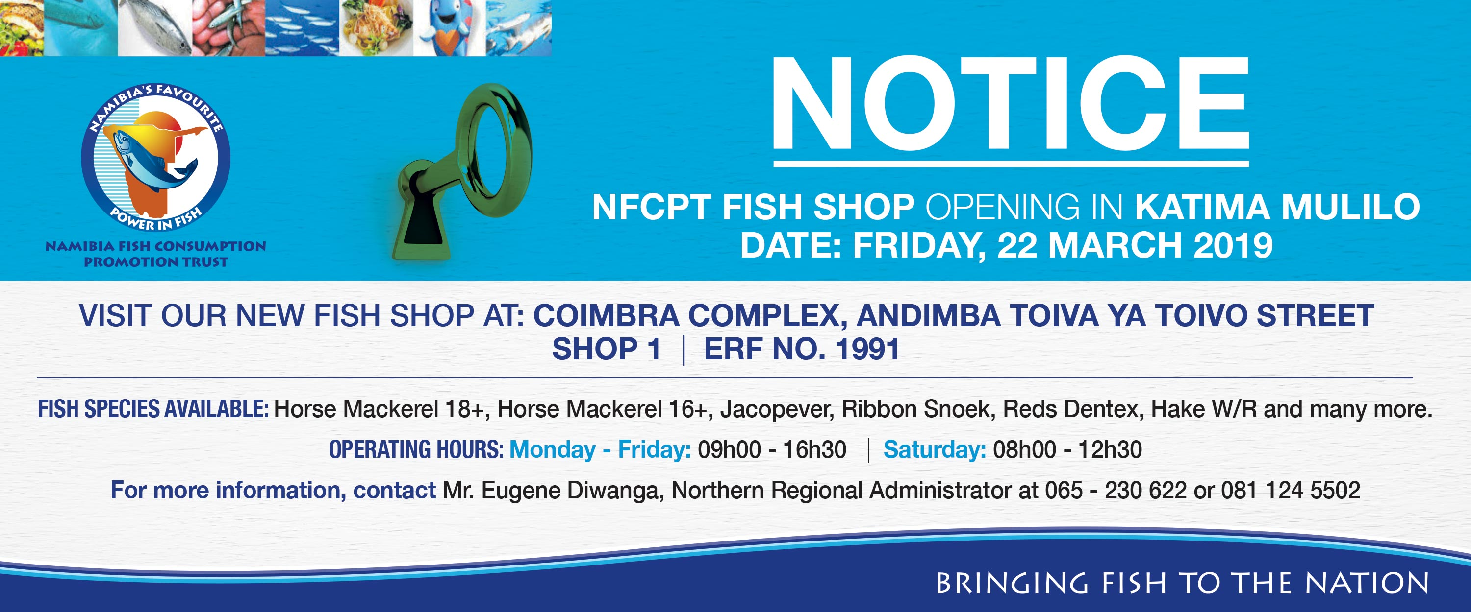 Namibia Fish Consumption Promotion Trust
