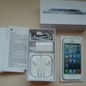 Buy: iPhone 5 - Samsung Galaxy S4 @ 400$