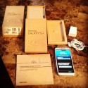 Brand New Blackberry Q10 & Blackberry Porsche Design P'9981 comes with Arabic keyboard